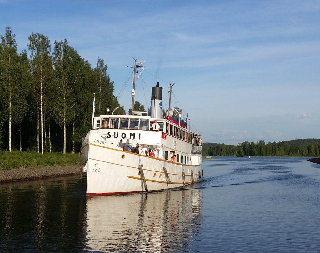 Alvar Aalto – e la natura – architectural cruise