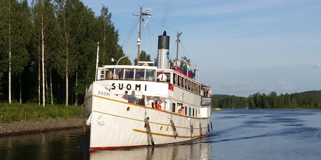 Risteilyt Lahti