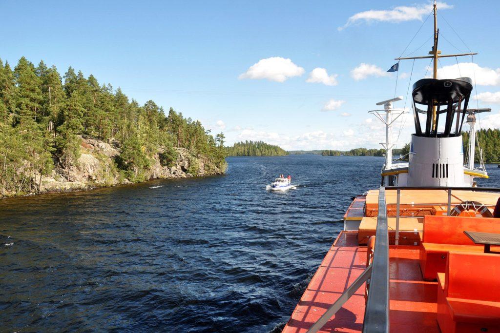 Lahti – Jyväskylä