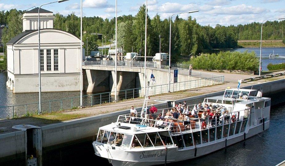 Jyväskylä-Äänekoski-Jyväskylä