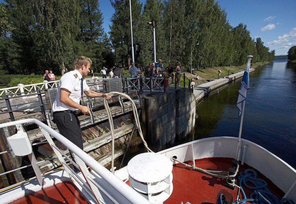 Heinola Lahti Bussi