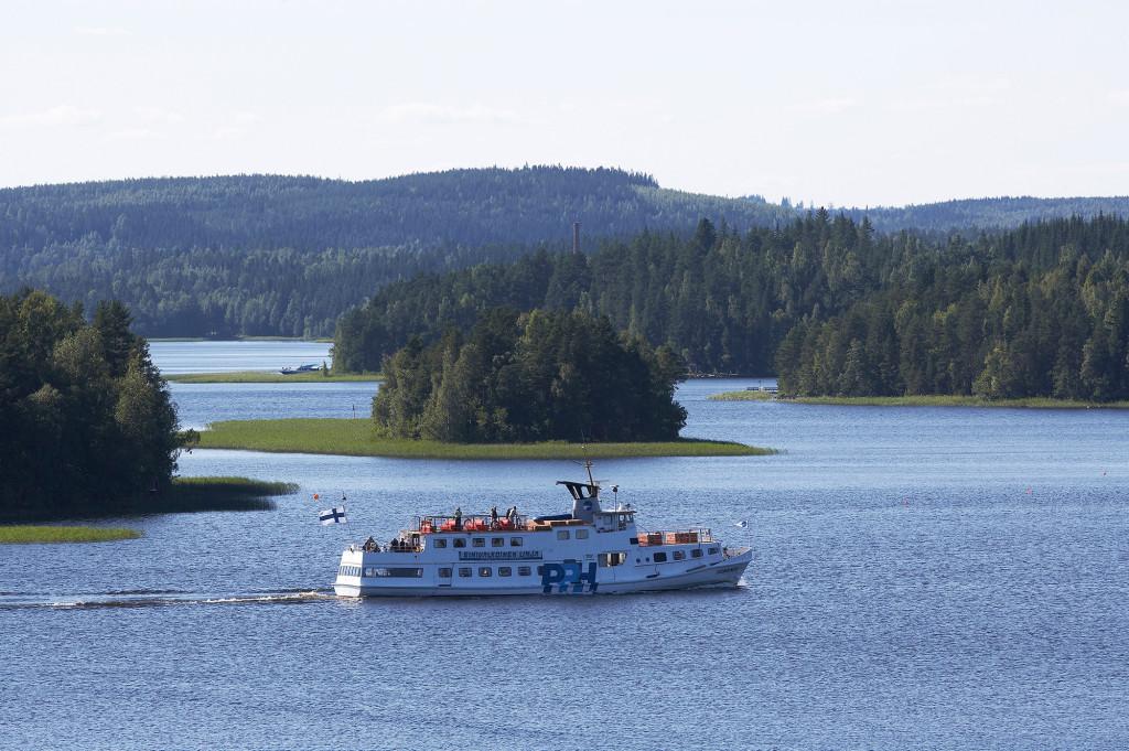 Jyväskylä – Lahti