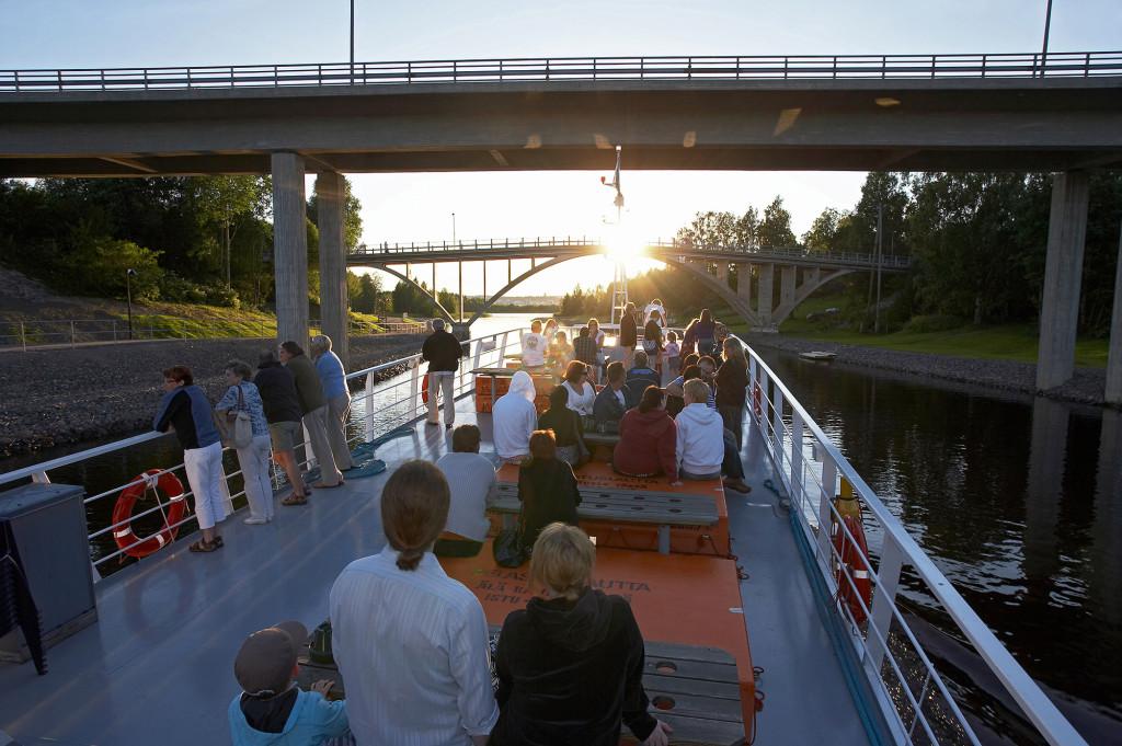 Spring Cruises in May from Jyväskylä