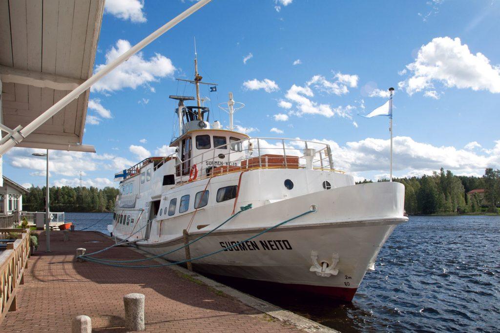 Lahti – Heinola – Lahti
